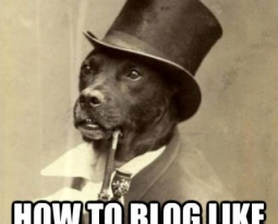 How to Maintain a Ridiculously Successful Blog