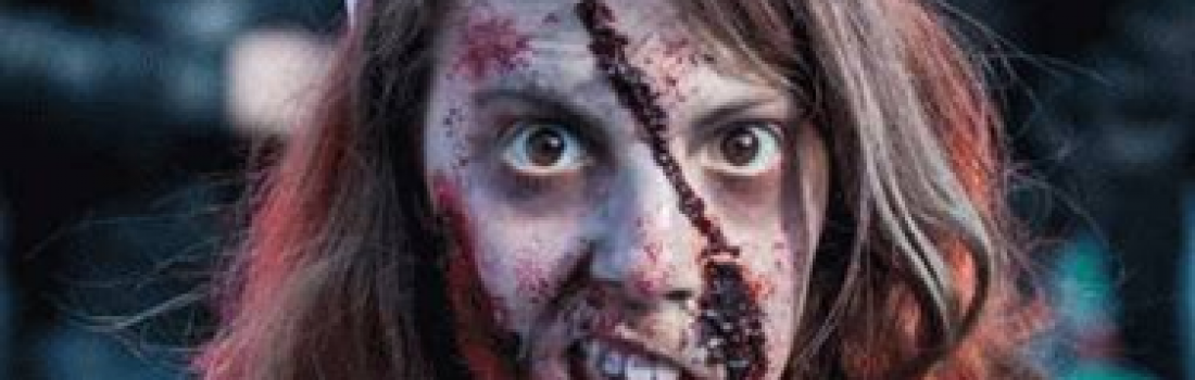 Your Guide to Zombie Marketing