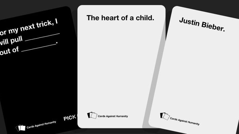 Image of: Humanity Combinations Cards Against Humanity Uncovered Secret About Digital Marketing Bustle Digital Marketing Cards Against Humanity