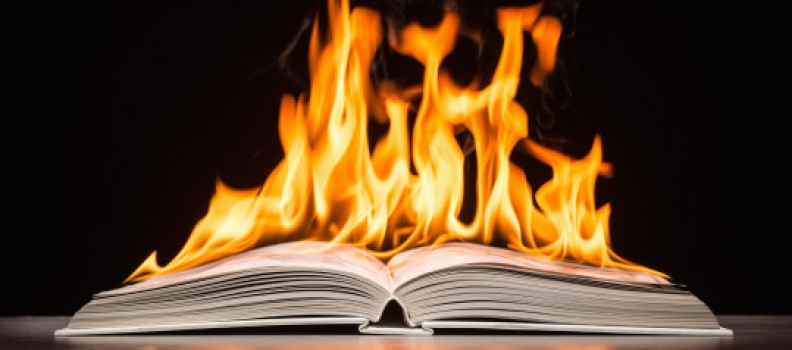 Burn Your Marketing Rulebook: A Conversation About Small Business and SEO